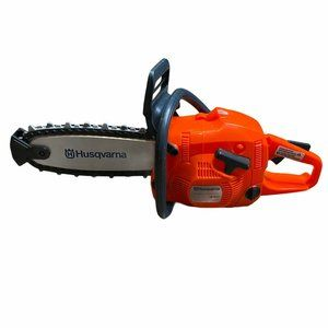 Husqvarna 440 Kids Toy Battery Operated Chainsaw